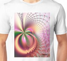 Lacy and Luminous T-Shirt