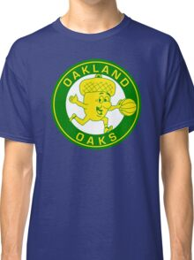 DEFUNCT - OAKLAND OAKS Classic T-Shirt