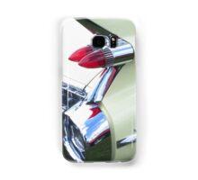 Classic Car - Rear Lights Samsung Galaxy Case/Skin