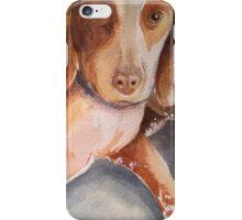 Pippa the Cocker Spaniel iPhone Case/Skin