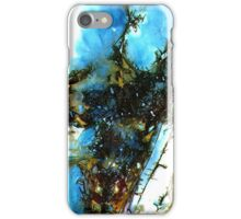 Elaines Gems iPhone Case/Skin