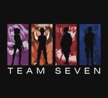 Team Seven One Piece - Long Sleeve