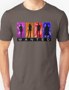 Wanted Lupin III T-Shirt
