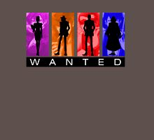 Wanted Lupin III Unisex T-Shirt