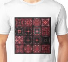 Bandana Patterns Unisex T-Shirt
