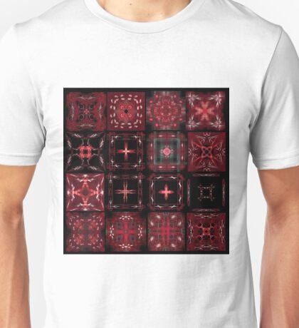 Bandana Patterns Unisex T-Shirt