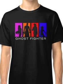 Ghost Fighter Classic T-Shirt