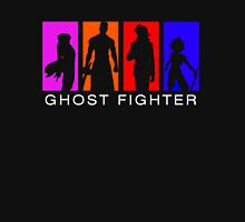Ghost Fighter Unisex T-Shirt