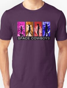 Cowboys in Space T-Shirt