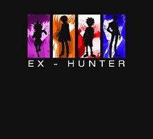 Ex - Hunter Unisex T-Shirt