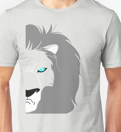 Lion Helmsley Unisex T-Shirt