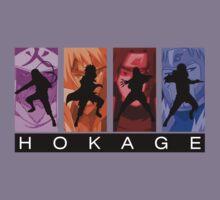 Hokage Kids Tee
