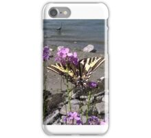 Burnaby B.C. May 2016 iPhone Case/Skin