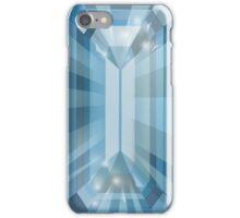 Aquamarine - EC iPhone Case/Skin