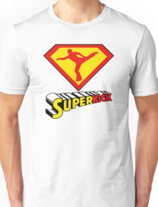 Superkick! Unisex T-Shirt