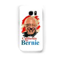 California for Bernie Samsung Galaxy Case/Skin