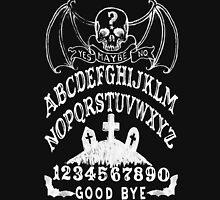 Bat Skull Ouija Unisex T-Shirt