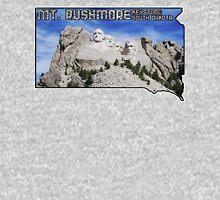 Mt. Rushmore (South Dakota) Unisex T-Shirt