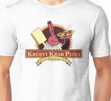 The Krusty Krab Pizza Unisex T-Shirt