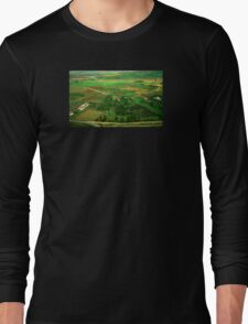 Valley Long Sleeve T-Shirt