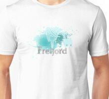 Abstract Freljord Logo Unisex T-Shirt