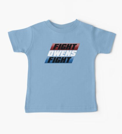 Fight Owens Fight Baby Tee