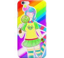 Trickster Roxy iPhone Case/Skin