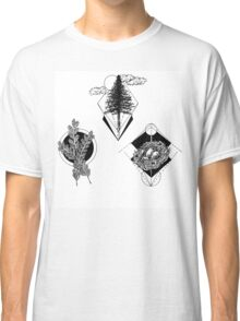 A Bundle of Nature Classic T-Shirt
