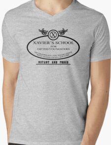 Xavier's School - Mutant and Proud T-Shirt