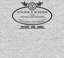 Xavier's School - Mutant and Proud Unisex T-Shirt