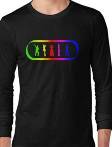 Steptacular Dancing Long Sleeve T-Shirt