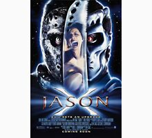 Friday The 13th Part 10 (Jason X) - Original Poster 2001 Unisex T-Shirt