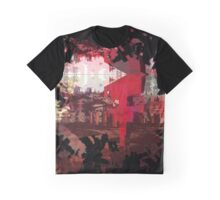 RED MENACE Graphic T-Shirt