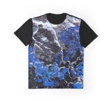 Blue Cliff Graphic T-Shirt