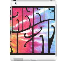 Canned Heat iPad Case/Skin