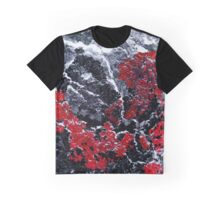 Red Cliff Graphic T-Shirt