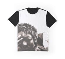Skin Graph Graphic T-Shirt