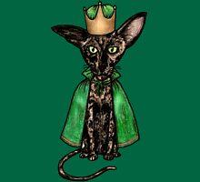 Queen Matisse Womens Fitted T-Shirt