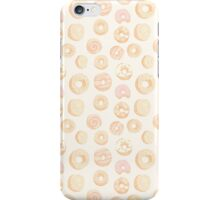 Adorable Donuts iPhone Case/Skin