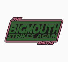 Bigmouth Strikes Again Kids Tee