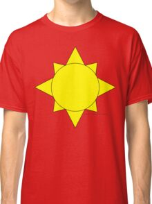 Sunboy, Legion of Superheroes Classic T-Shirt