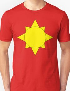 Sunboy, Legion of Superheroes T-Shirt