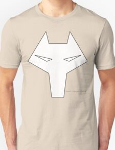 Timber Wolf, Legion of Superheroes Unisex T-Shirt