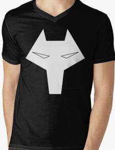 Timber Wolf, Legion of Superheroes Mens V-Neck T-Shirt