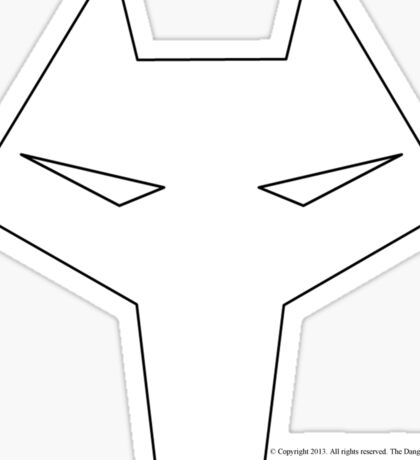 Timber Wolf, Legion of Superheroes Sticker
