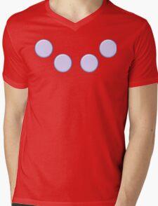 Cosmic Boy, Legion of Superheroes Mens V-Neck T-Shirt