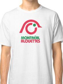 Montréal Alouettes Classic T-Shirt