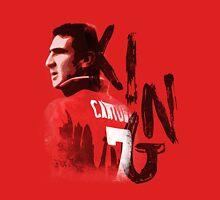 Cantona Unisex T-Shirt