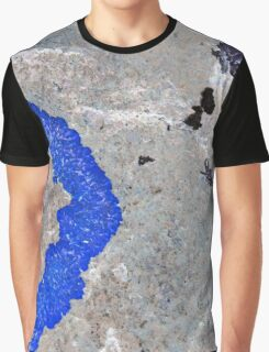 Ring of Water Graphic T-Shirt