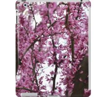 Floral Aesthetic 3 iPad Case/Skin